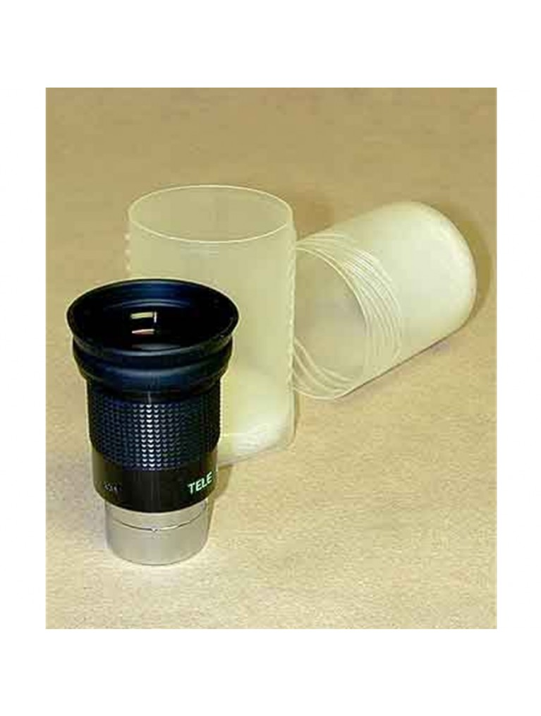 52mm x 80mm eyepiece container