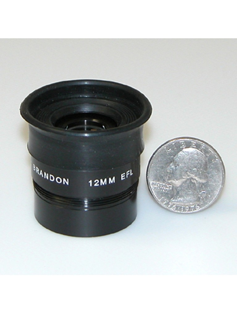 Questar 12mm Brandon