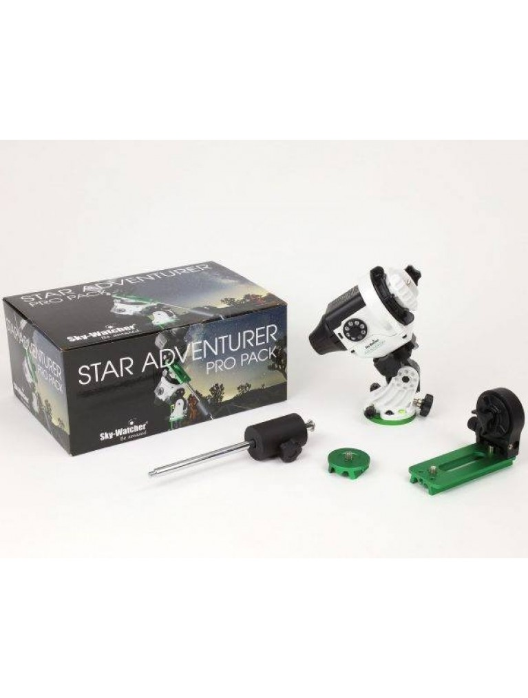 Sky-Watcher Star Adventurer Pro Pack 2i