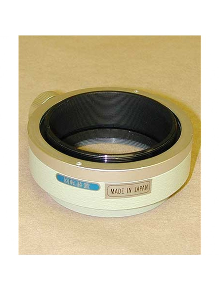 """Camera angle adjuster for TSA-102S, TSA-120, FS-128N, TOA-130S (2.7"""" focuser)"""