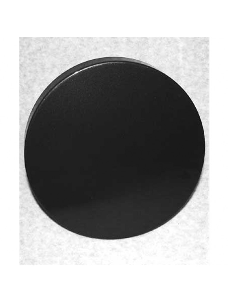 "Metal dust cover for 14"" Celestron Astrozap dew shields"