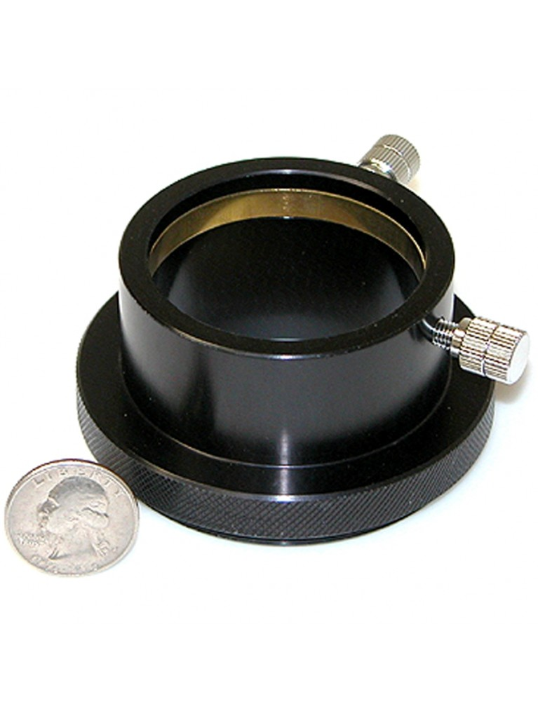 "2"" Compression ring eyepiece holder for Takahashi 4"" to 6"" refractors"