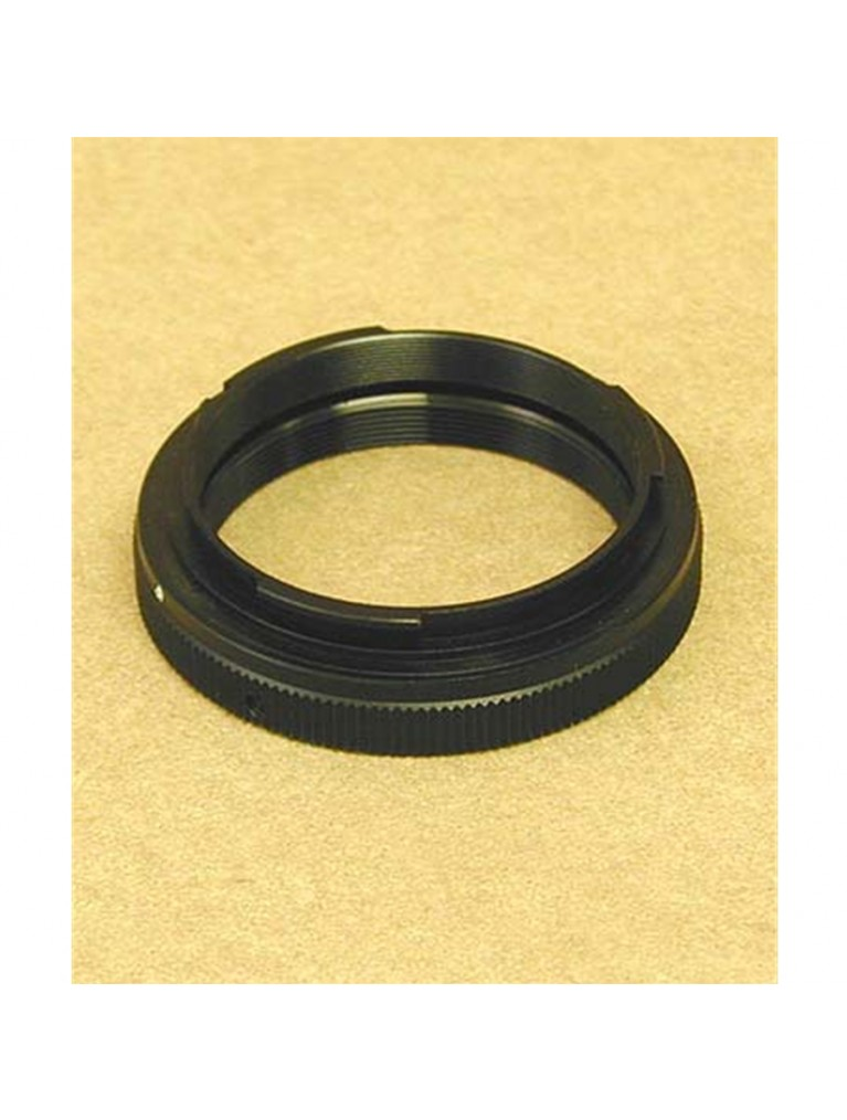 Questar T-Ring for Contax/Yashica FR bayonet mount cameras, for Questar telescopes only