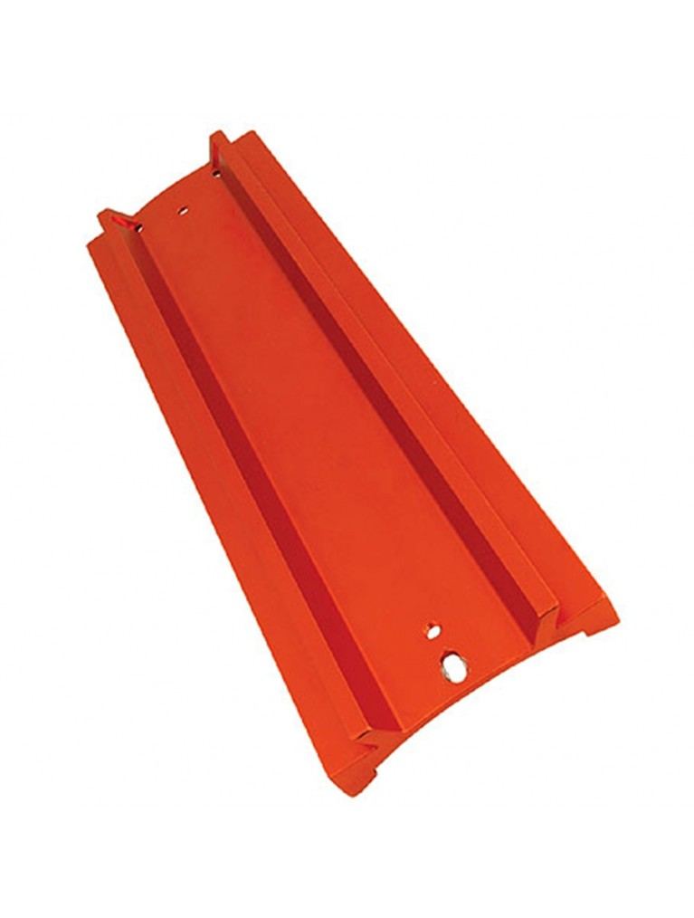 "Dovetail plate to mount 14"" Celestron optical tube on Celestron and Losmandy mounts, closeout"