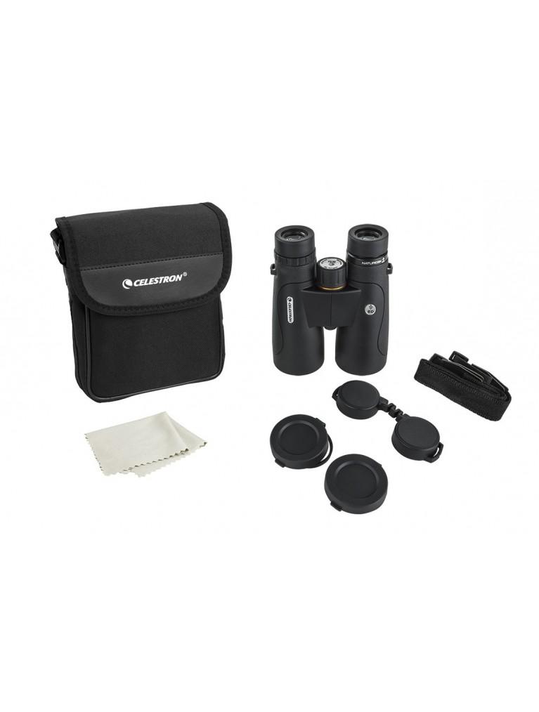 Celestron Nature DX 10x50 ED Binoculars