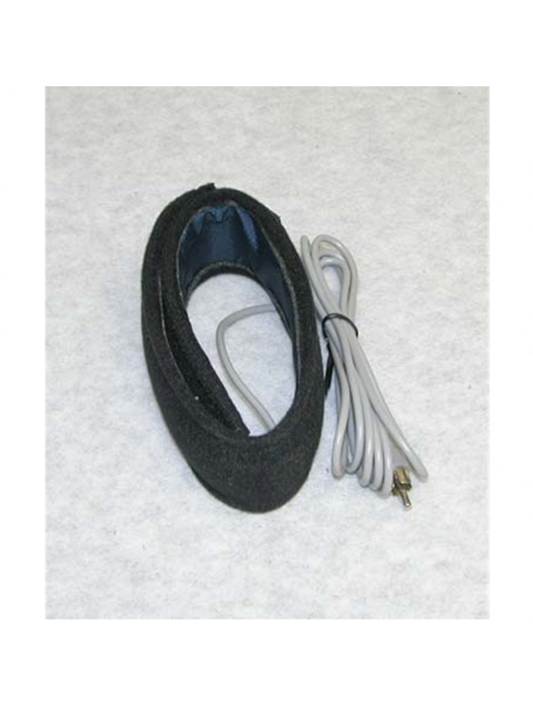 """Heater strap for 4"""" scopes"""