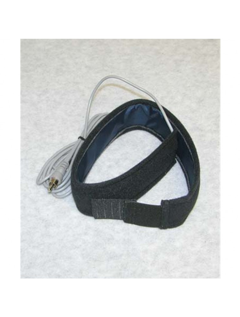 """Heater strap for 5"""" scopes"""