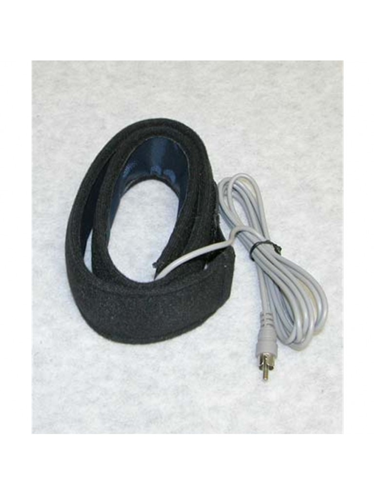 "Heater strap for 7"" scopes"
