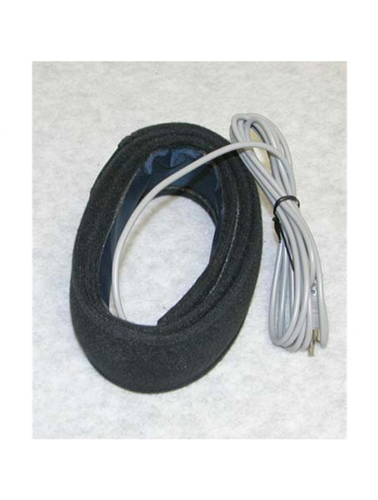 """Heater strap for 9.25"""" scopes"""