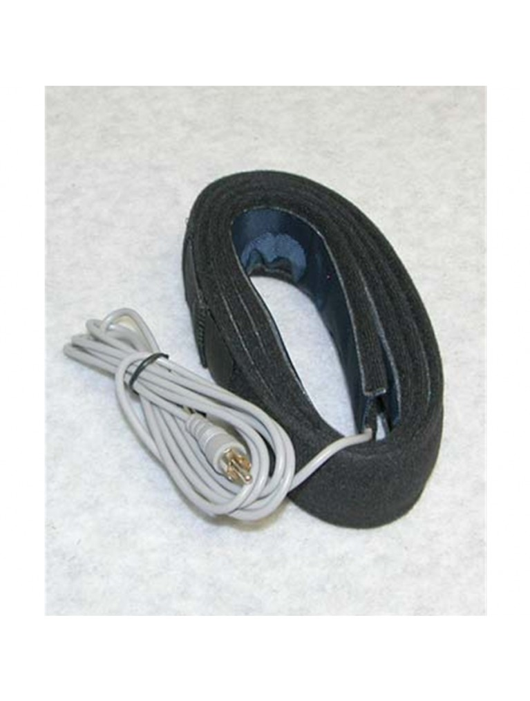 "Heater strap for 12"" scopes"