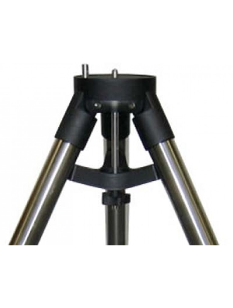 """iOptron Adjustable height 1.75"""" LiteRoc tripod for iOptron CEM40 and GEM45"""