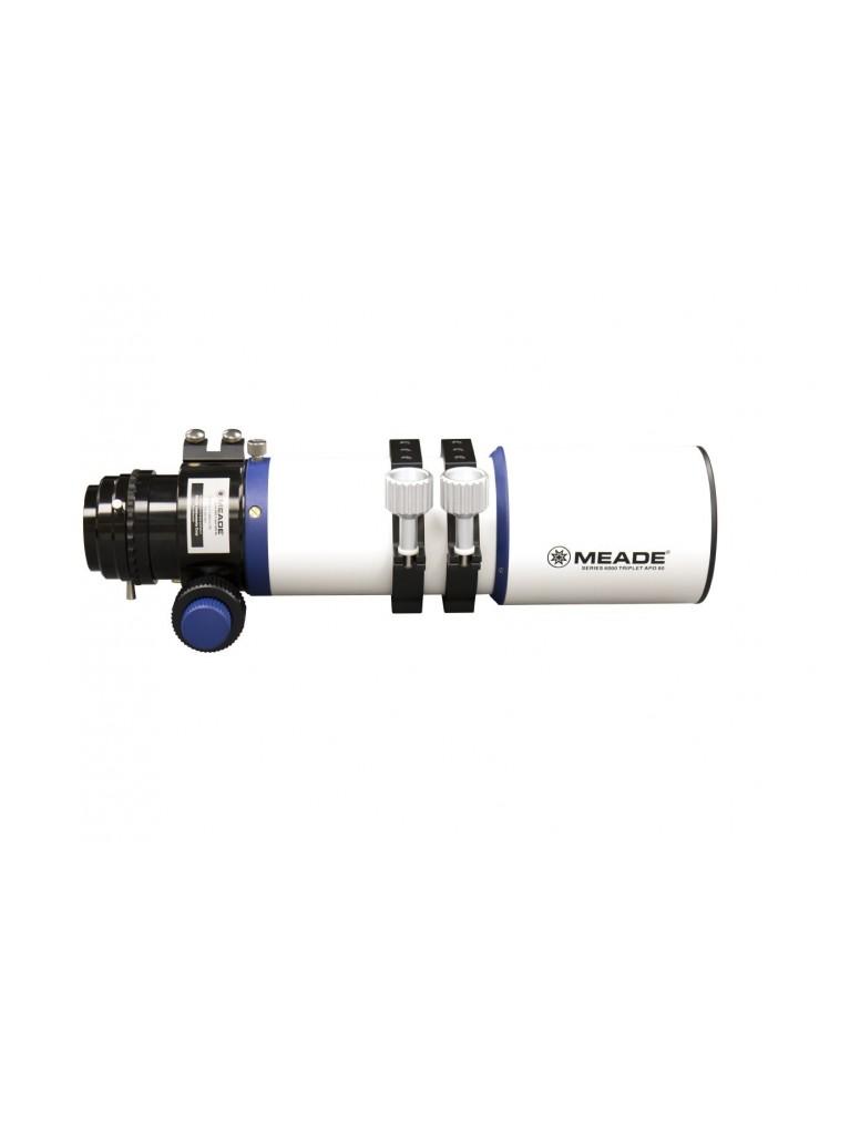 Meade Series 6000 80mm f/6 ED triplet apo
