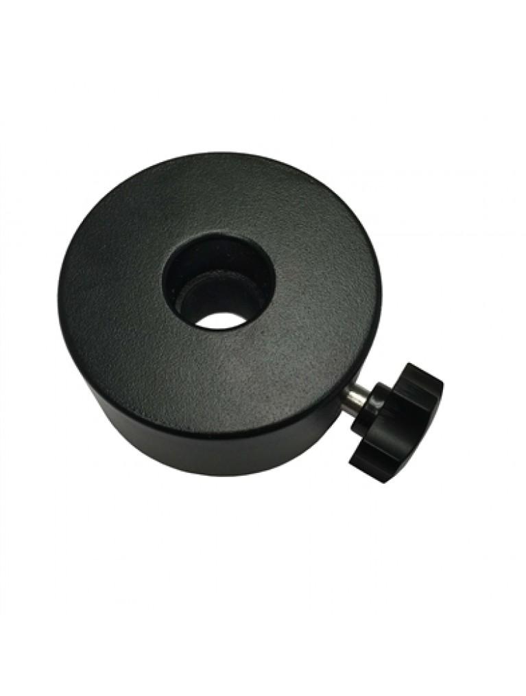 iOptron 3 pound Counterweight For Various iOptron Mounts