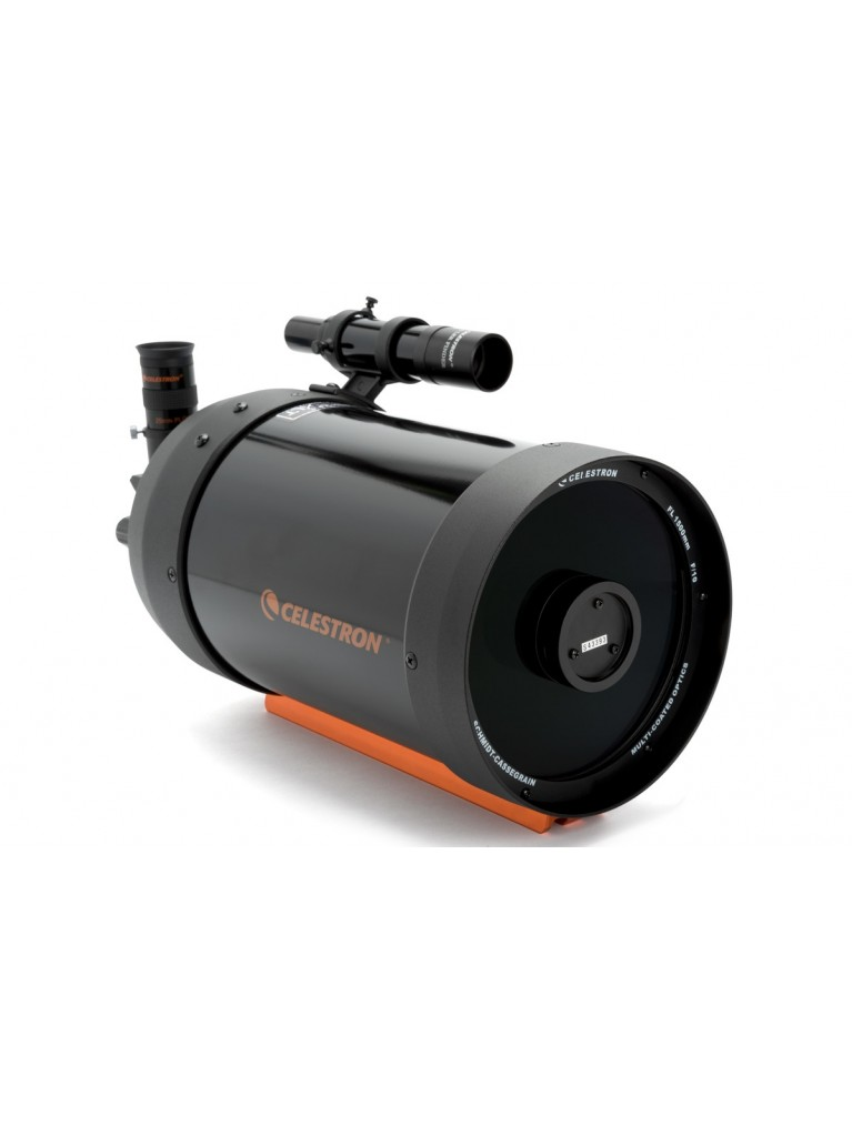 "Celestron 6"" SCT optical tube, CG5/AVX dovetail"