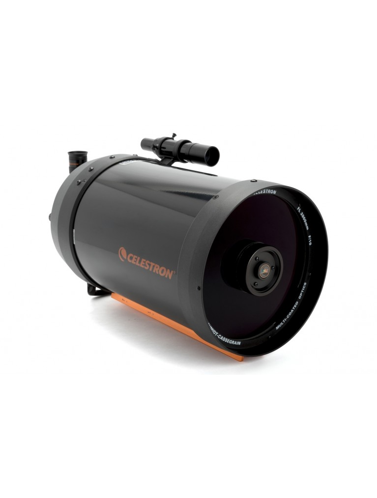 "Celestron 8"" SCT optical tube, CG5/AVX dovetail"