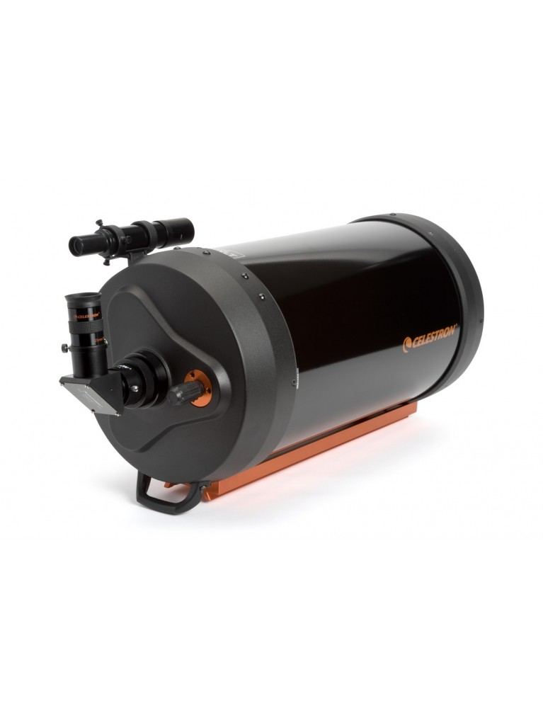 "Celestron 9.25"" SCT optical tube, CGE/Losmandy dovetail"