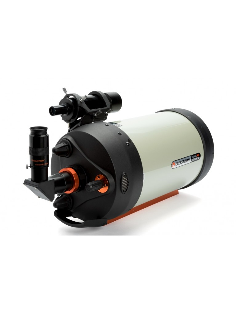 "Celestron 8"" EdgeHD optical tube, CG-5/AVX dovetail"