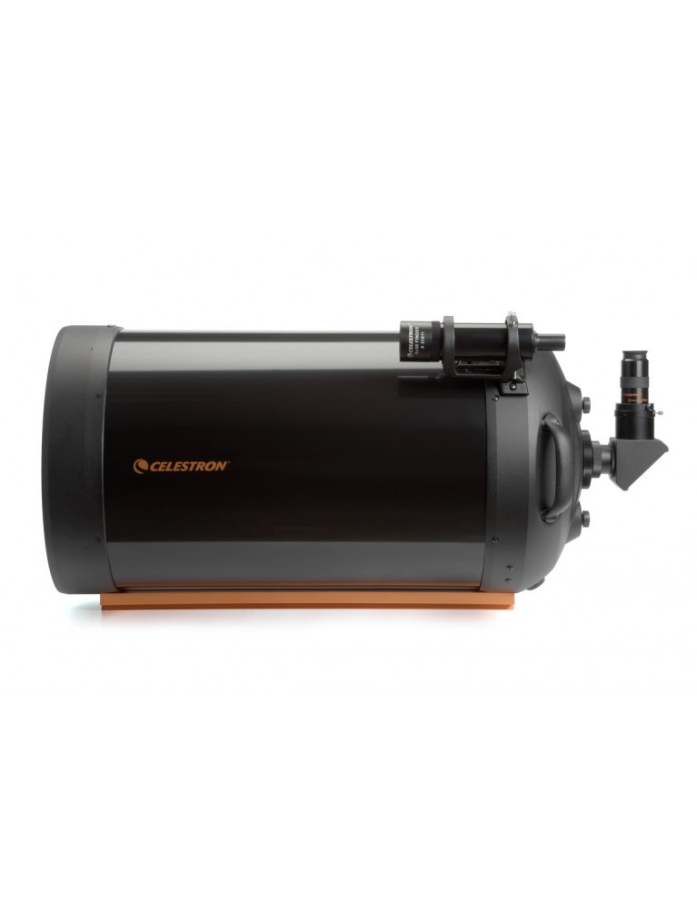 "Celestron 14"" SCT Fastar-compatible optical tube, CGE/Losmandy dovetail"