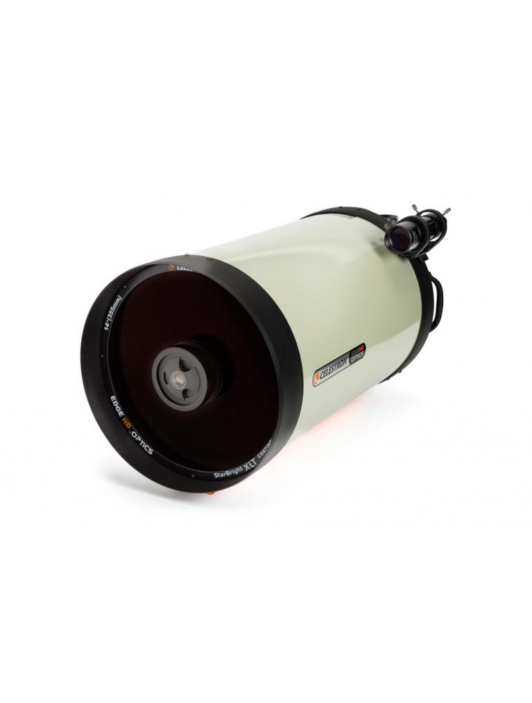"""Celestron 14"""" EdgeHD optical tube, CGE/Losmandy dovetail"""