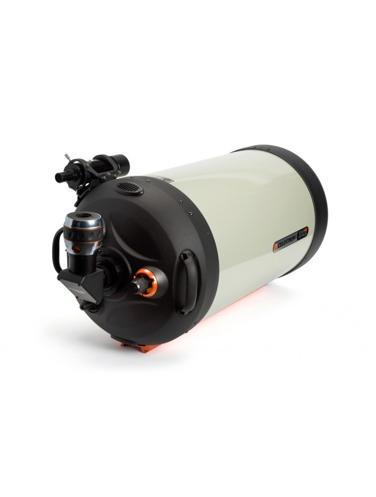 "Celestron 14"" EdgeHD optical tube, CGE/Losmandy dovetail"