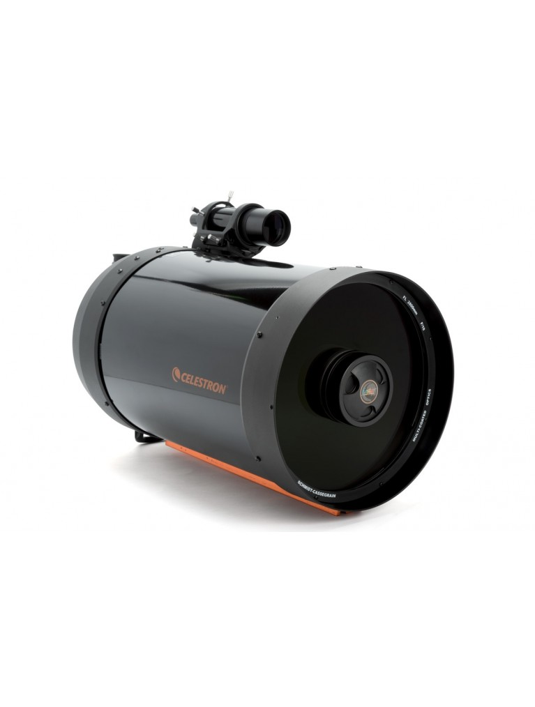 """Celestron 11"""" SCT optical tube, CG5/AVX dovetail"""
