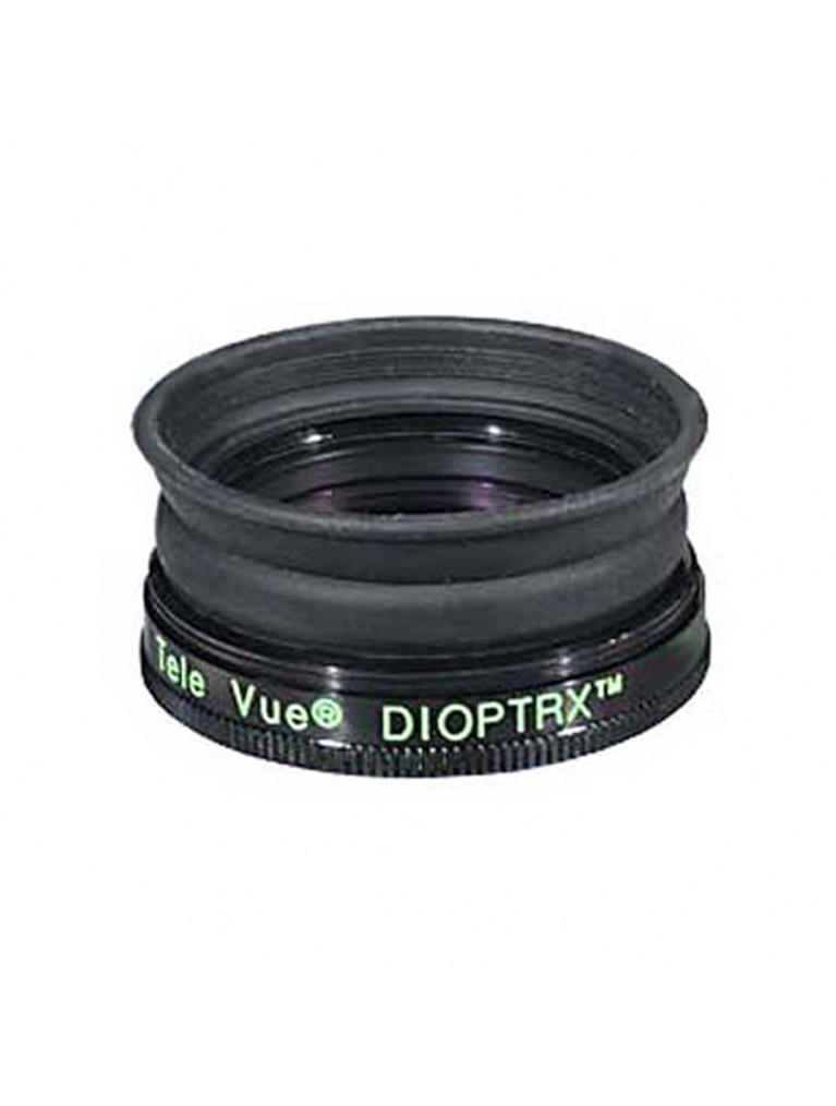 2.00 Diopter Dioptrx astigmatism-correcting lens