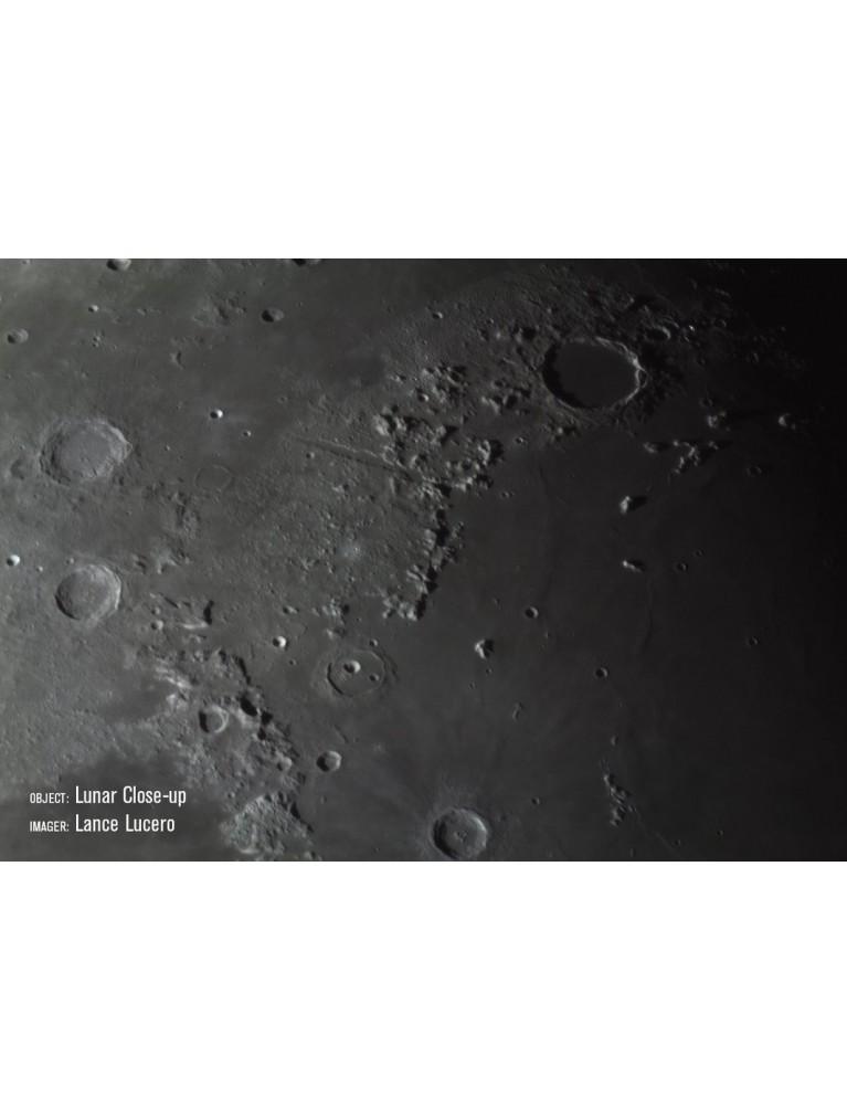 Celestron Neximage 10 Solar System Color Imager