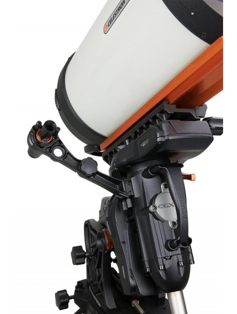 Celestron CGX and CGX-L Polar Axis Finderscope