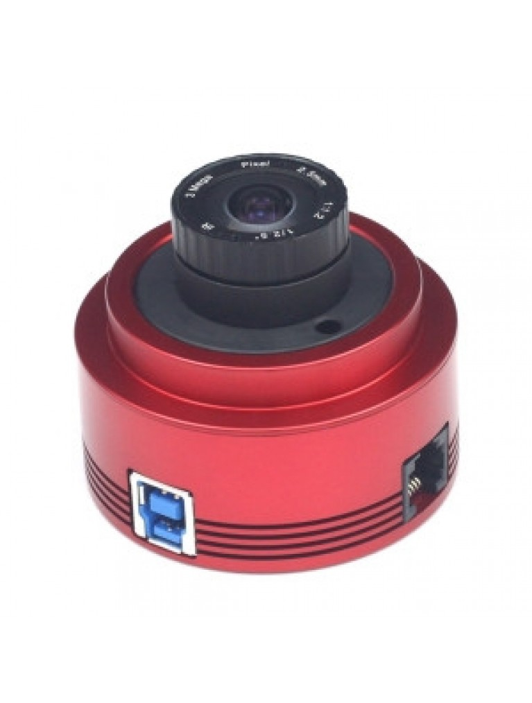 ZWO ASI178MM Monochrome CMOS Astronomy Imaging Camera