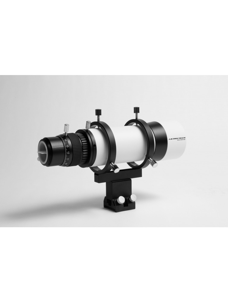 Astro-Tech 60mm photoguide refractor
