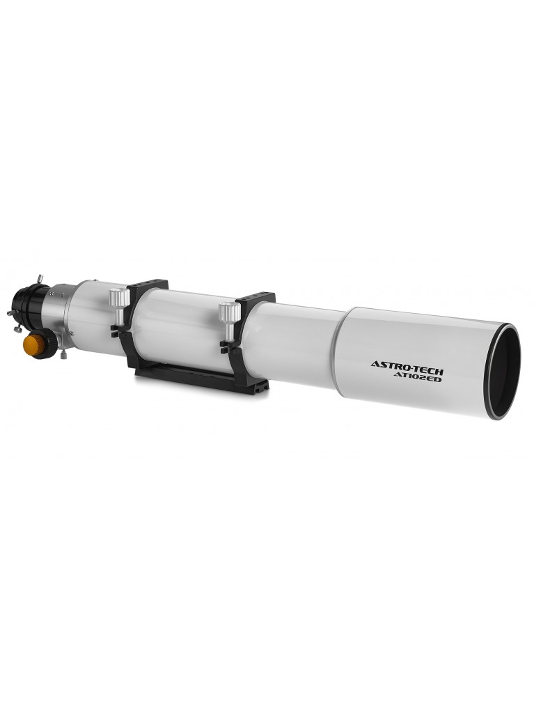 "Astro-Tech AT102ED 4"" f/7 ED Refractor OTA"