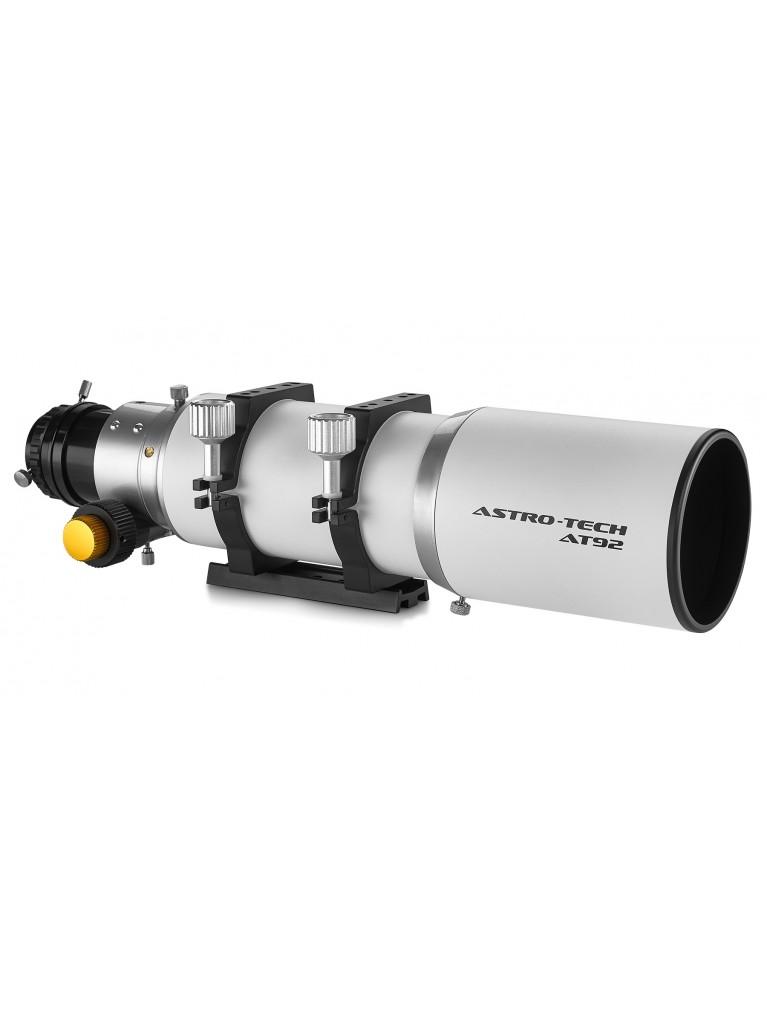 Astro-Tech AT92 f/5.5 Triplet Apo Refractor OTA
