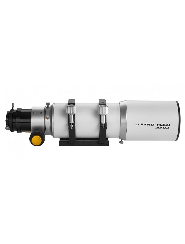 Astro-Tech AT92 f/5.5 Triplet Apo Refractor OTA Focuser refurbs?