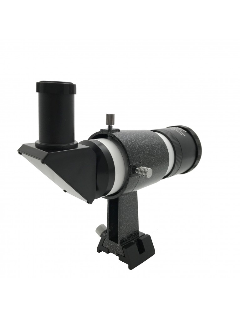 Astro-Tech 8x50 Right Angle Finder Scope