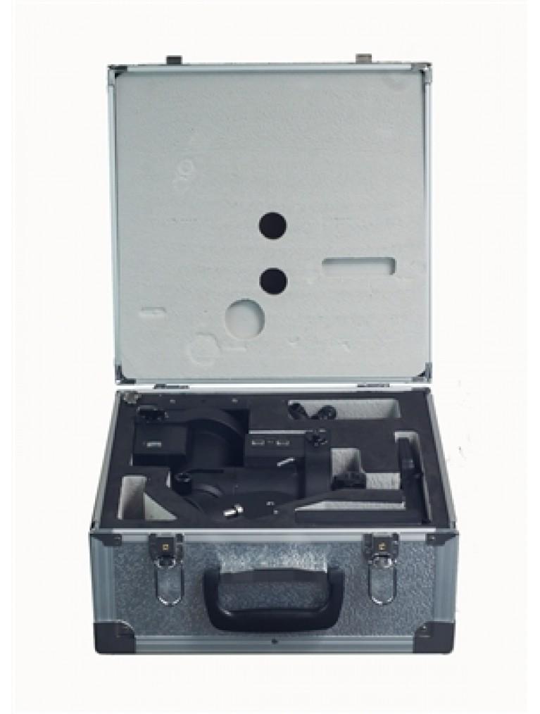 "iOptron CEM26EC Center Balanced go-to mount with high precision encoders, iPolar, hard case, 1.5"" tripod"