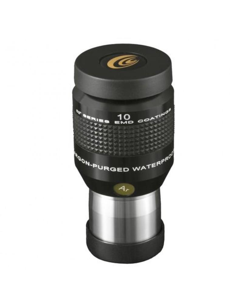 Explore Scientific 10mm 52° Series Waterproof Eyepiece