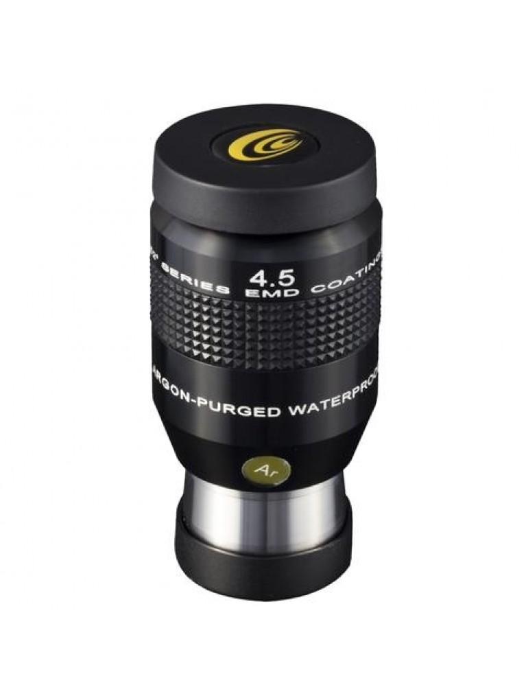 Explore Scientific 4.5mm 52° Series Waterproof Eyepiece