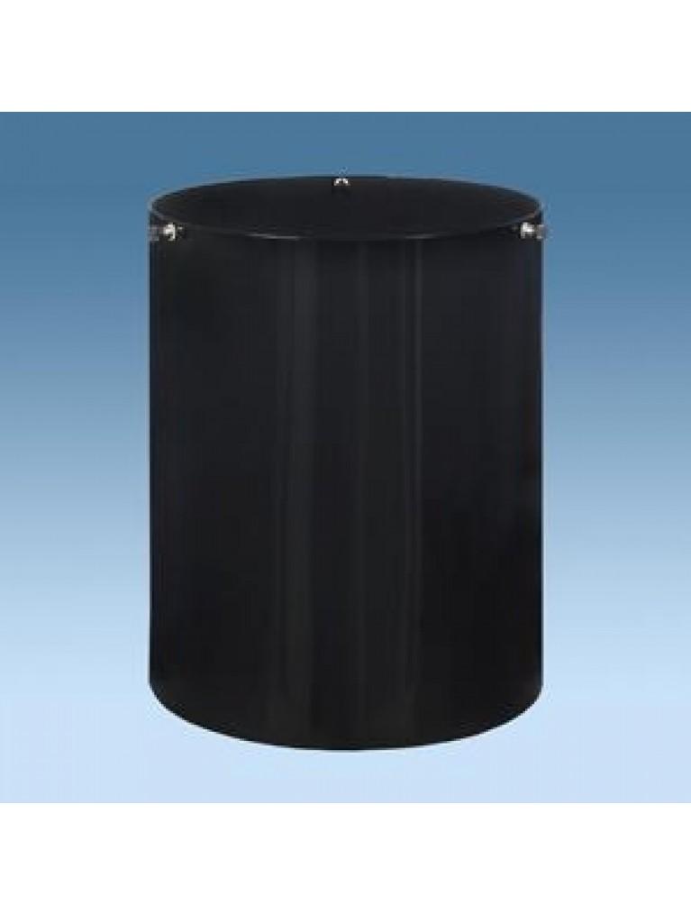 "Astrozap For Celestron 11"" EdgeHD SCT, Texture Black finish aluminum"