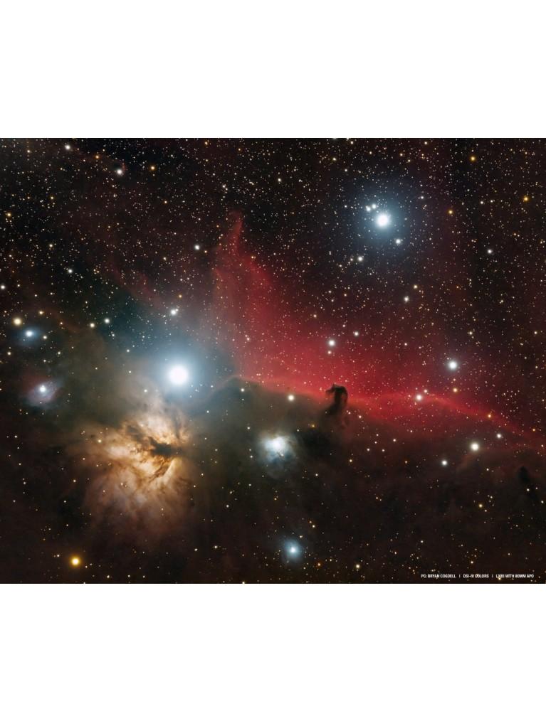 Deep Sky Imager (DSI) IV - Color