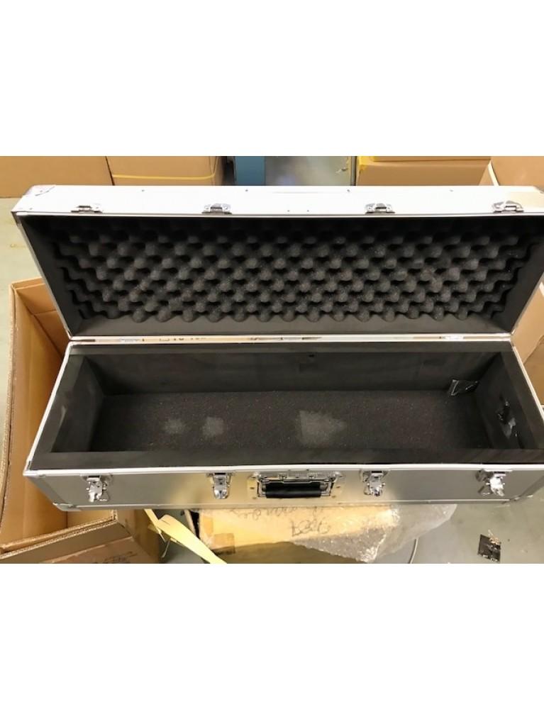 Astro-Tech 130 f/6 tube, focuser, and case.  NO OPTICS