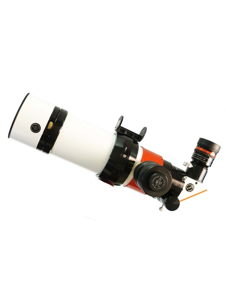 Lunt LS60THa 60mm f/8.33 double stack, 6mm blocking filter, Pressure Tune Feather Touch focuser