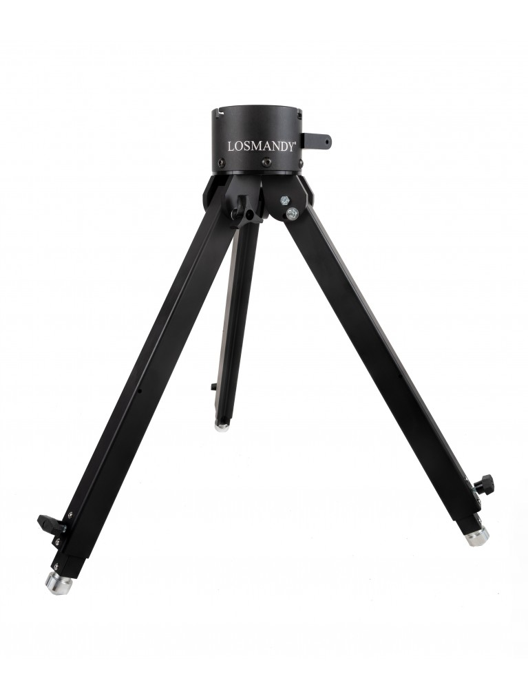 Losmandy Adjustable height field tripod for Losmandy GM-8 equatorial mount