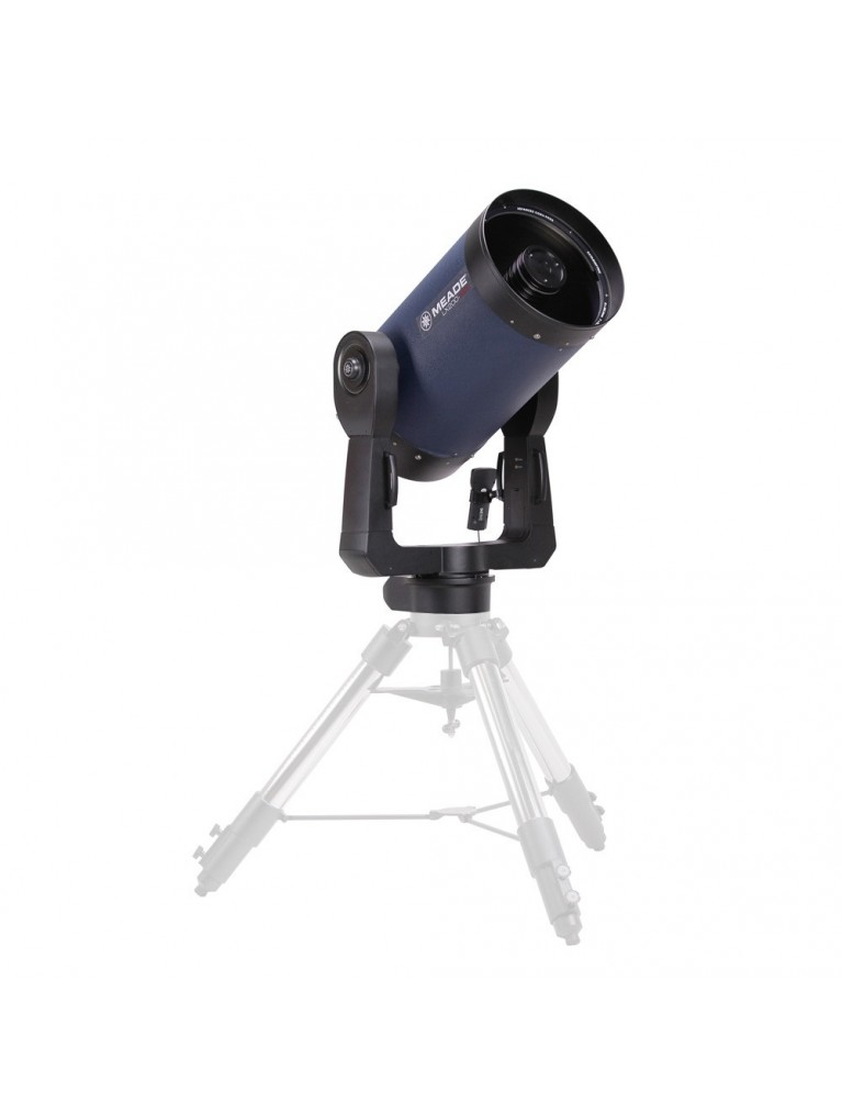 "Meade LX200-ACF 14"" Advanced Coma-Free Go-To Altazimuth Without Tripod"