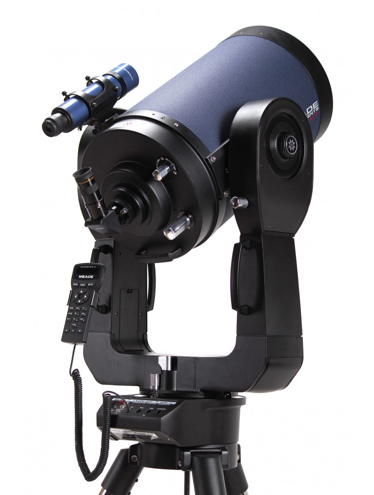 "LX200-ACF 10"" Advanced Coma-Free Go-to altazimuth"
