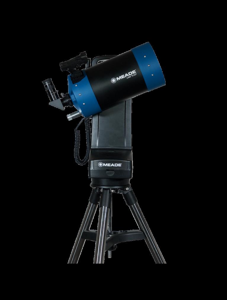 """Meade LX65 6"""" f/10 GoTo ACF"""