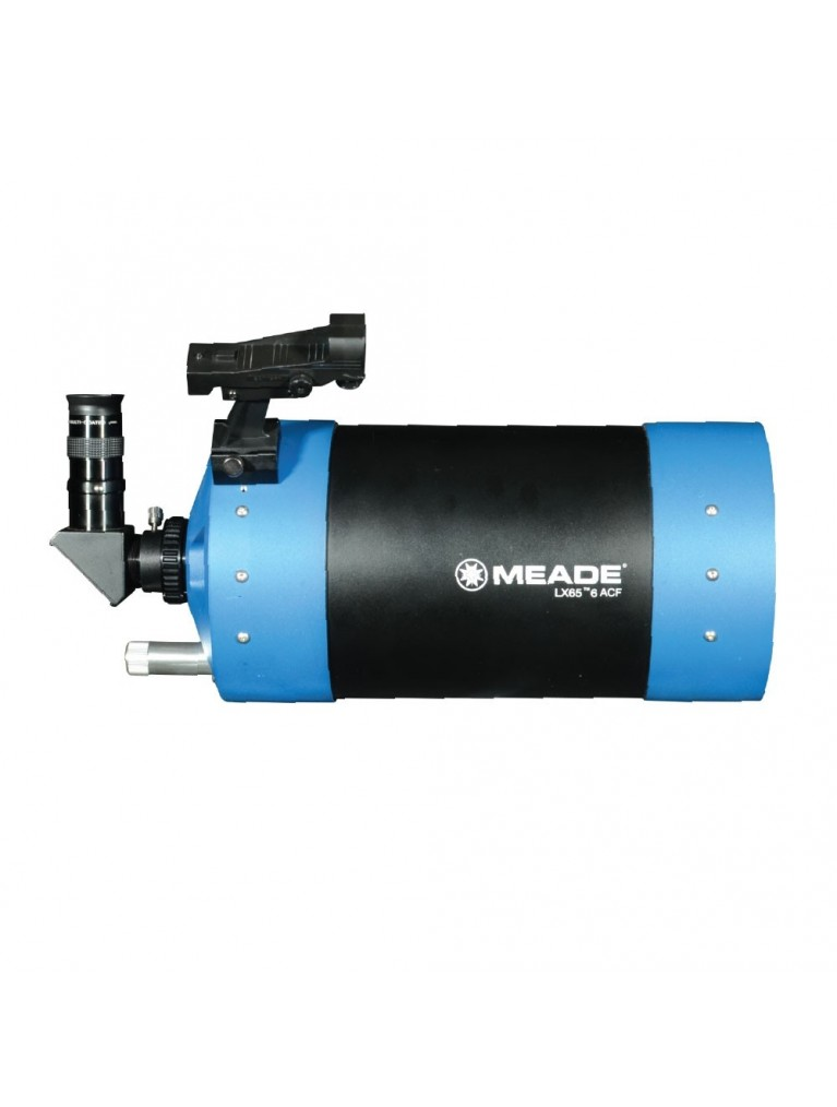 "Meade LX65 6"" ACF SCT OTA Only"
