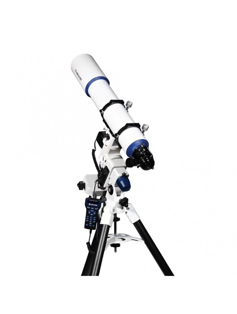Meade LX85 115mm Equatorial GoTo APO Refractor
