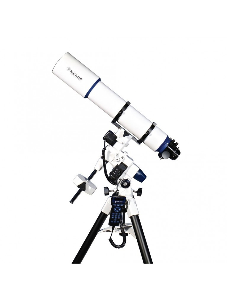 Meade LX85 115mm Equatorial GoTo APO Refractor
