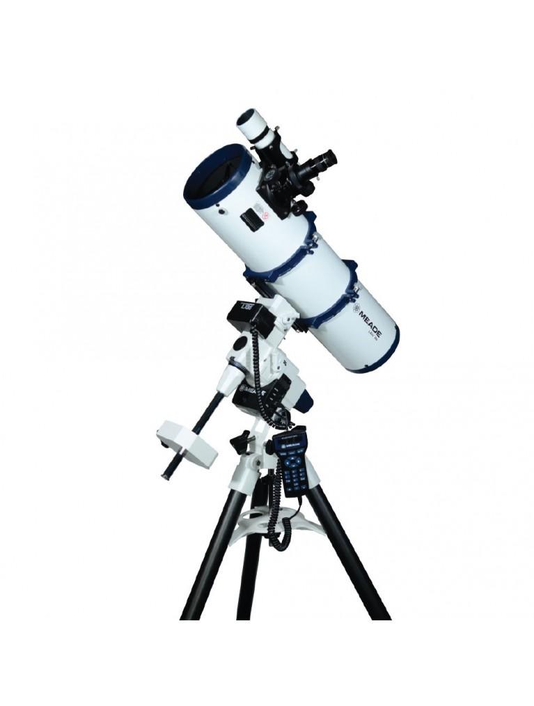 "Meade LX85 6"" Equatorial GoTo Newtonian Reflector"
