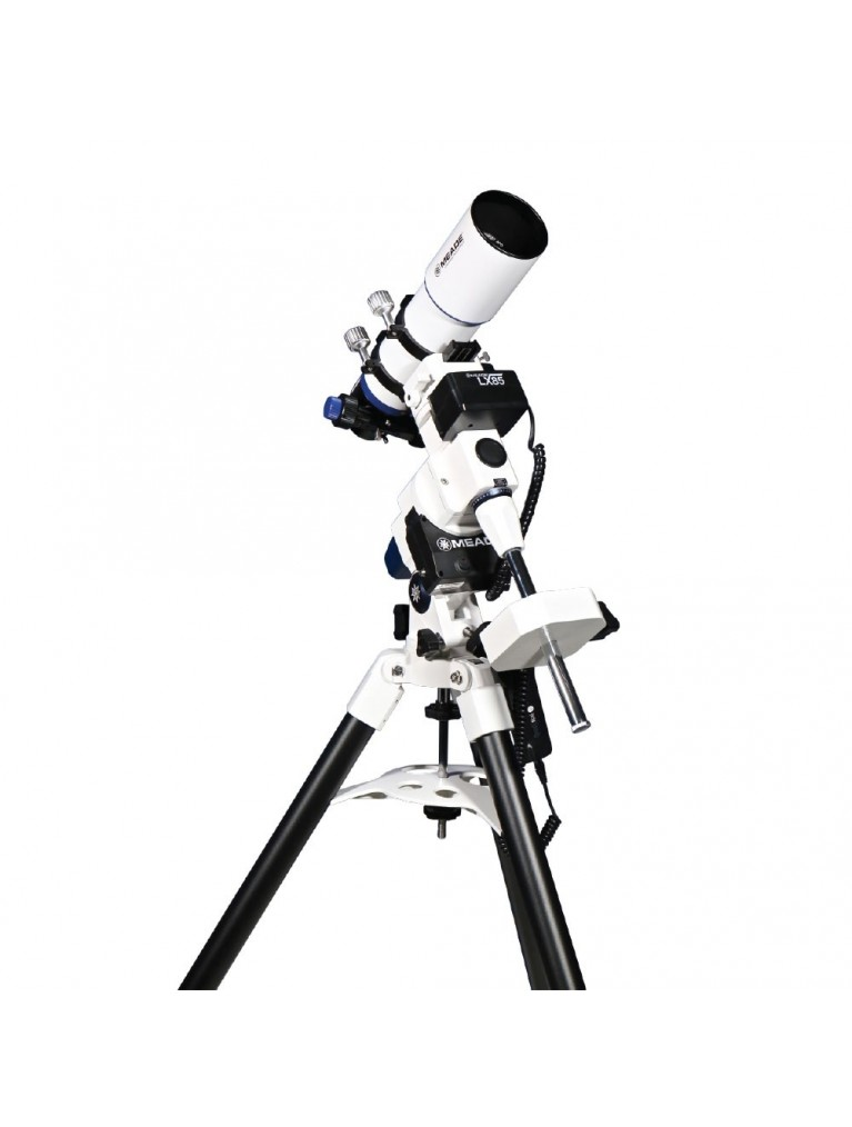 Meade LX85 80mm Equatorial GoTo APO Refractor
